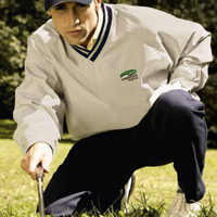 Micro Fiber Golf Wind Shirt