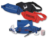 First Aide Kit Fanny Pack