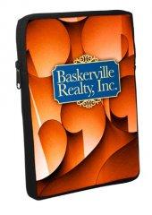 Logo Expressions Neoprene iPad Sleeve