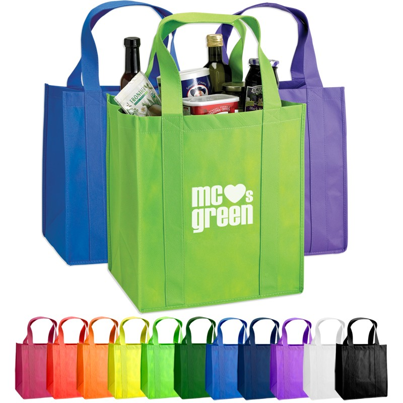 Large Grocery Totes