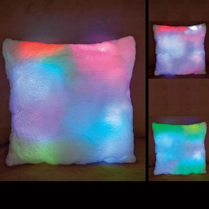 Cozy Essentials - LED pillow
