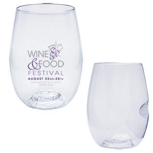 Govino Plastic Wine Cups